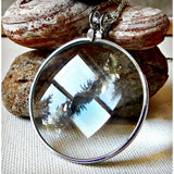 Magnifying Necklace - jeweleen - 1
