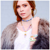Shine Choker Necklace - jeweleen - 4