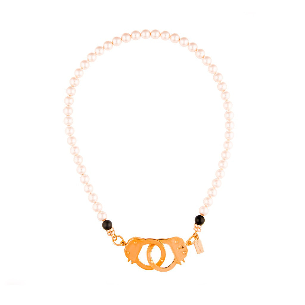 Lady Rebel Necklace - jeweleen