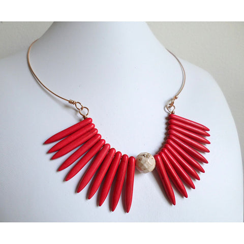 Phoenix Necklace - jeweleen - 1