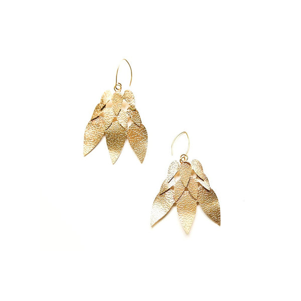 Tropic earrings - jeweleen - 1
