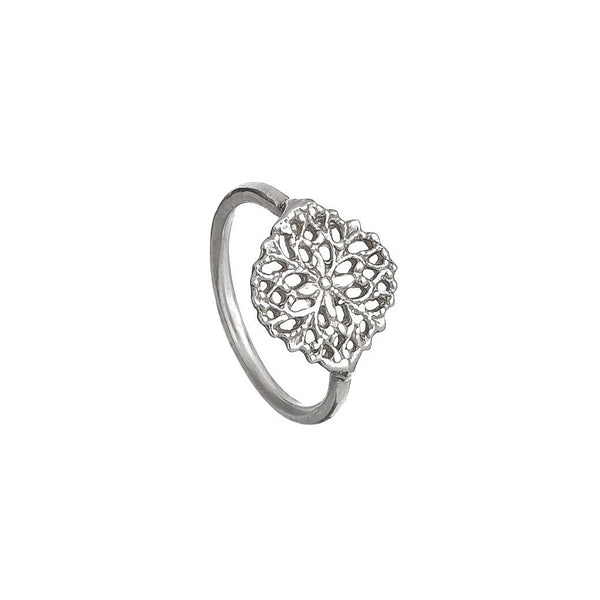 Filigree Ring - jeweleen