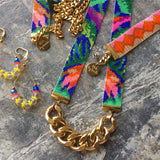 Tropic Exotic Necklace