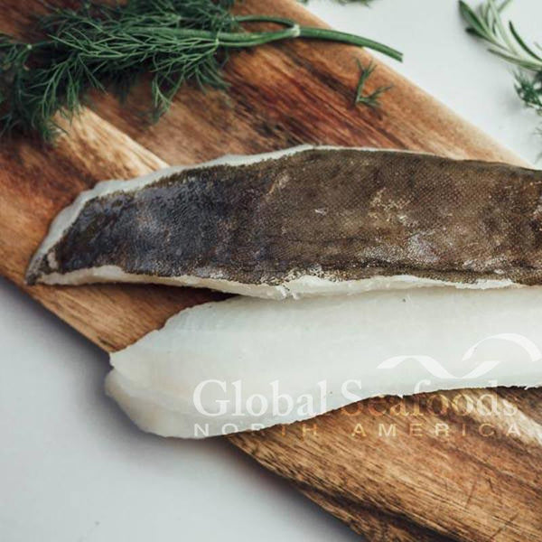 Alaska Dover Sole Fillets