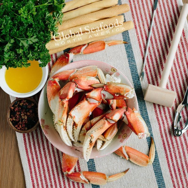 Eating Crab Is Good For You | GlobalSeafoods