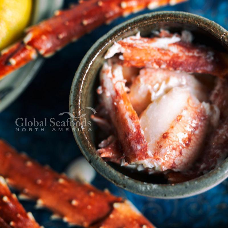 How to Buy  King Crab Legs and Prepare