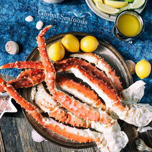 10 Tips For Having The Best Crab Dinner Experience | GlobalSeafoods
