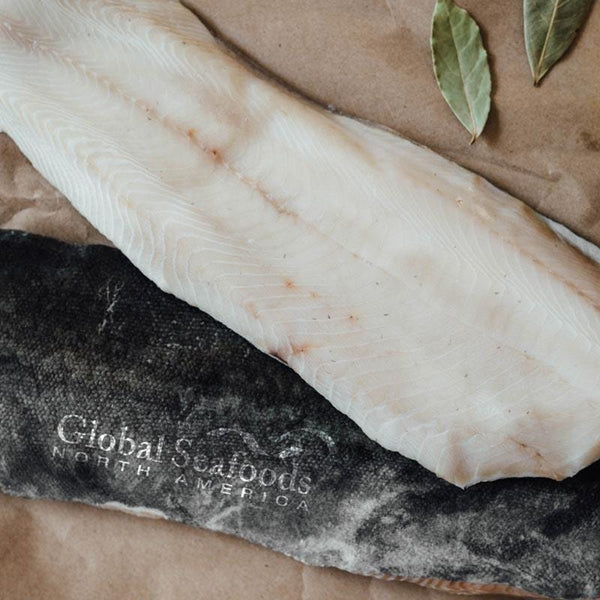 Sablefish Fillets (Black Cod)