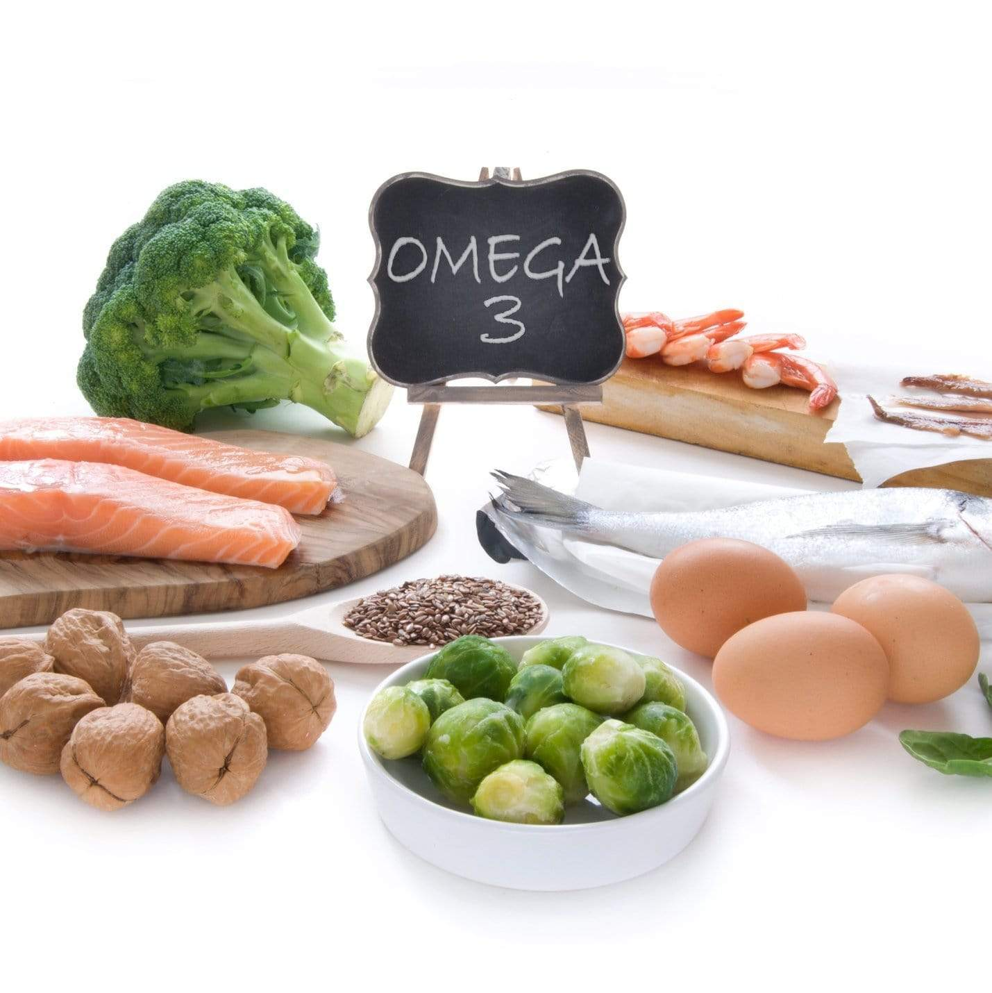 How Omega-3 Fat Can Help You Lose Weight