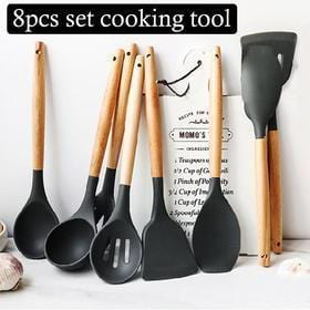 Cooking Tools Set