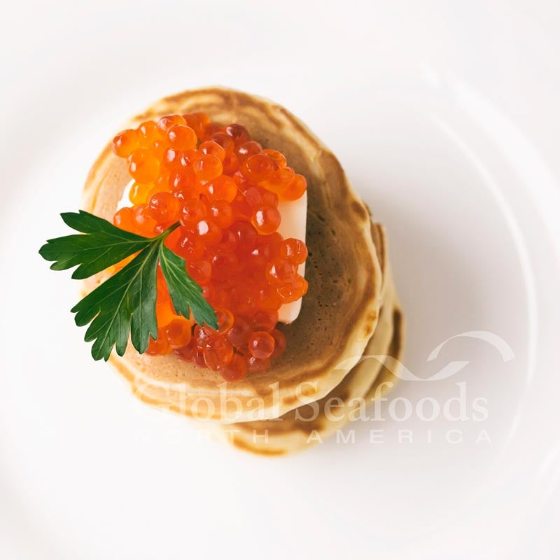 Red Salmon Caviar 8 Interesting Facts about Caviar