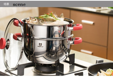 Cooking set Casserole Pots Set