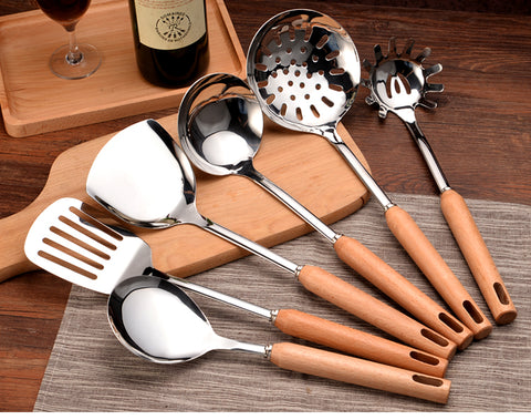 Cook tools Inox Kitchenware Sets