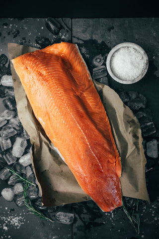 How To Grill  Halibut  Salmon