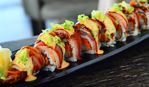 31 Best Sushi Restaurants In America Global Seafoods North America