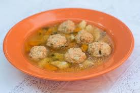 Fish Ball Soup