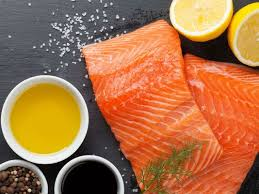 recipe for salmon