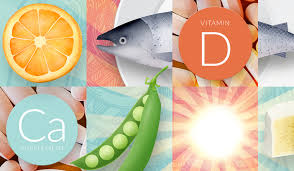 Your Expert Guide To Vitamin D | GlobalSeafoods