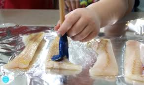 Kids Friendly Fish Recipes