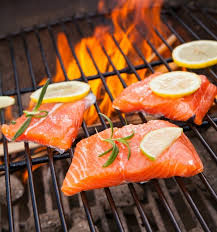 WILD SOCKEYE SALMON RECIPE