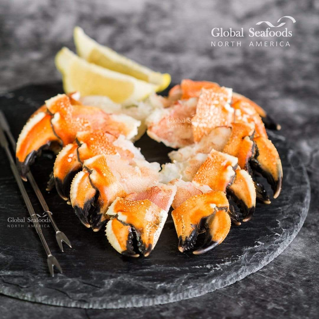 Global Seafoods North America Crab Jonah Crab