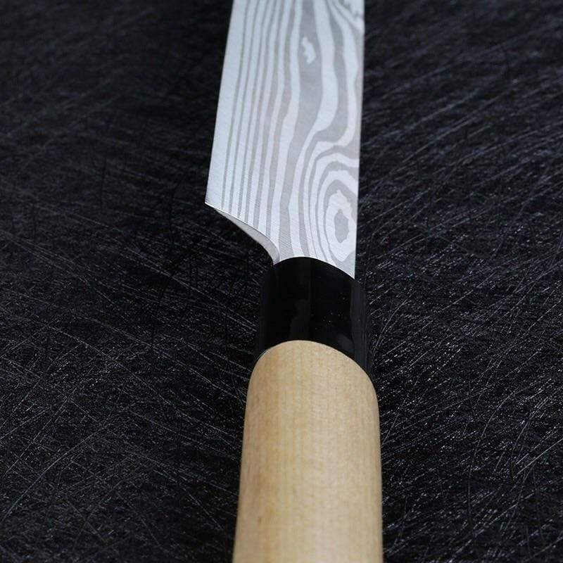 Global Seafoods North America Knife Japanese Sushi Knife