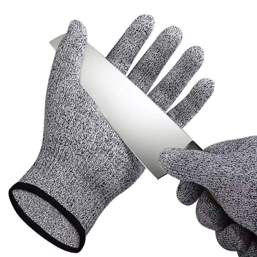 Global Seafoods North America Safety Cut Gloves