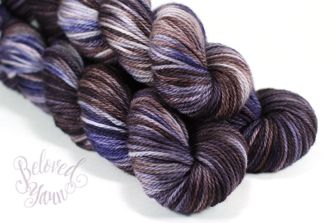 "<div class=""special"">Creeping Towards Dusk</div> Comfort Aran"
