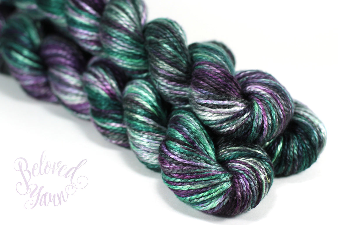 "<div class=""special"">Sea-Eyed Undine</div> Opulence Aran (65gm)"