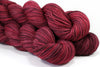"<div class=""special"">Midnight Roses</div> Luscious Sock"