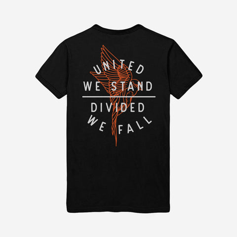 Bound By Blood BBB & Co. Unisex Black T-Shirt