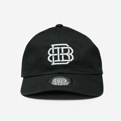 Monogram Dad Hat