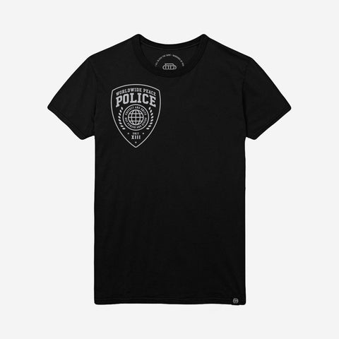 Peace Police T-Shirt