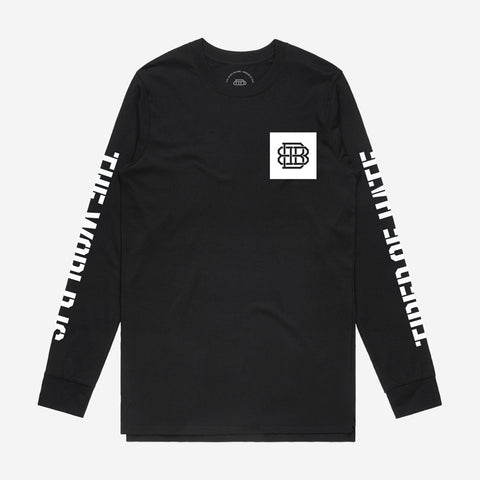 Tired of Hate Long Sleeve