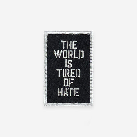 Bound By Blood The World is Tired of Hate Patch