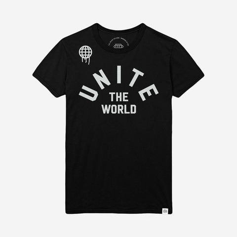 Unite The World T-Shirt