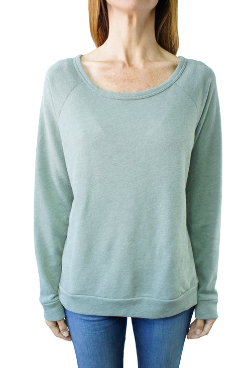 THE LEALLO ATLANTIC PULLOVER