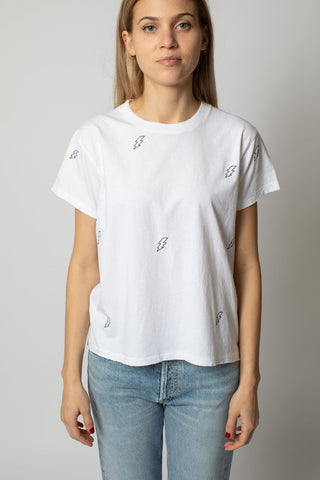 THE BETTER TOGETHER CHLOE TEE