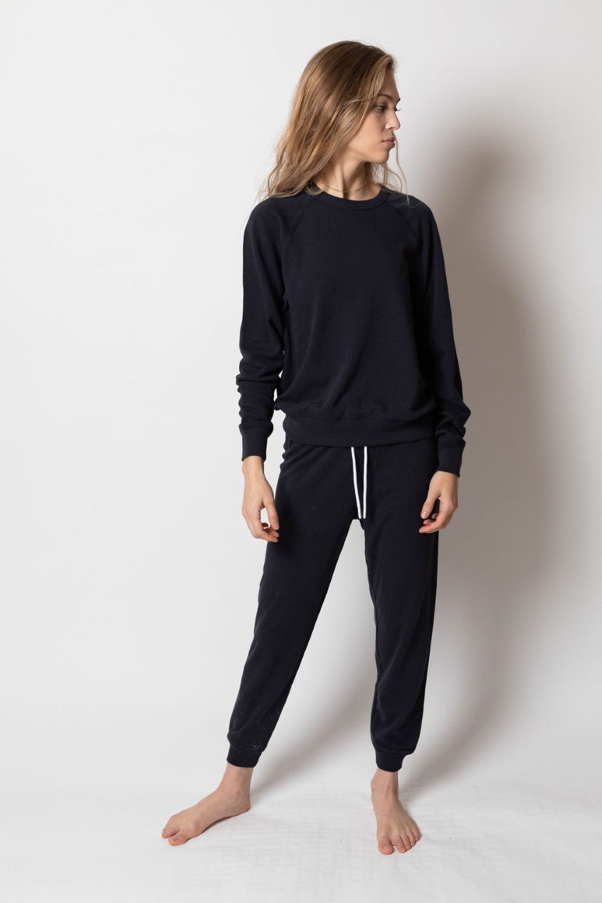 Dune Solid Sweatpants