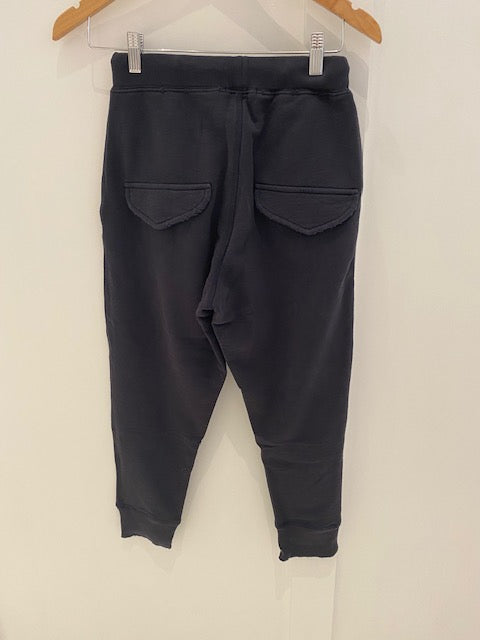 Back Pocket Jogger