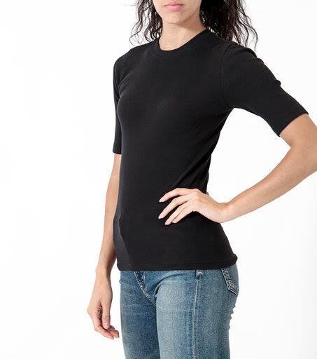 THE LEALLO RIBBED ELBOW SLEEVE