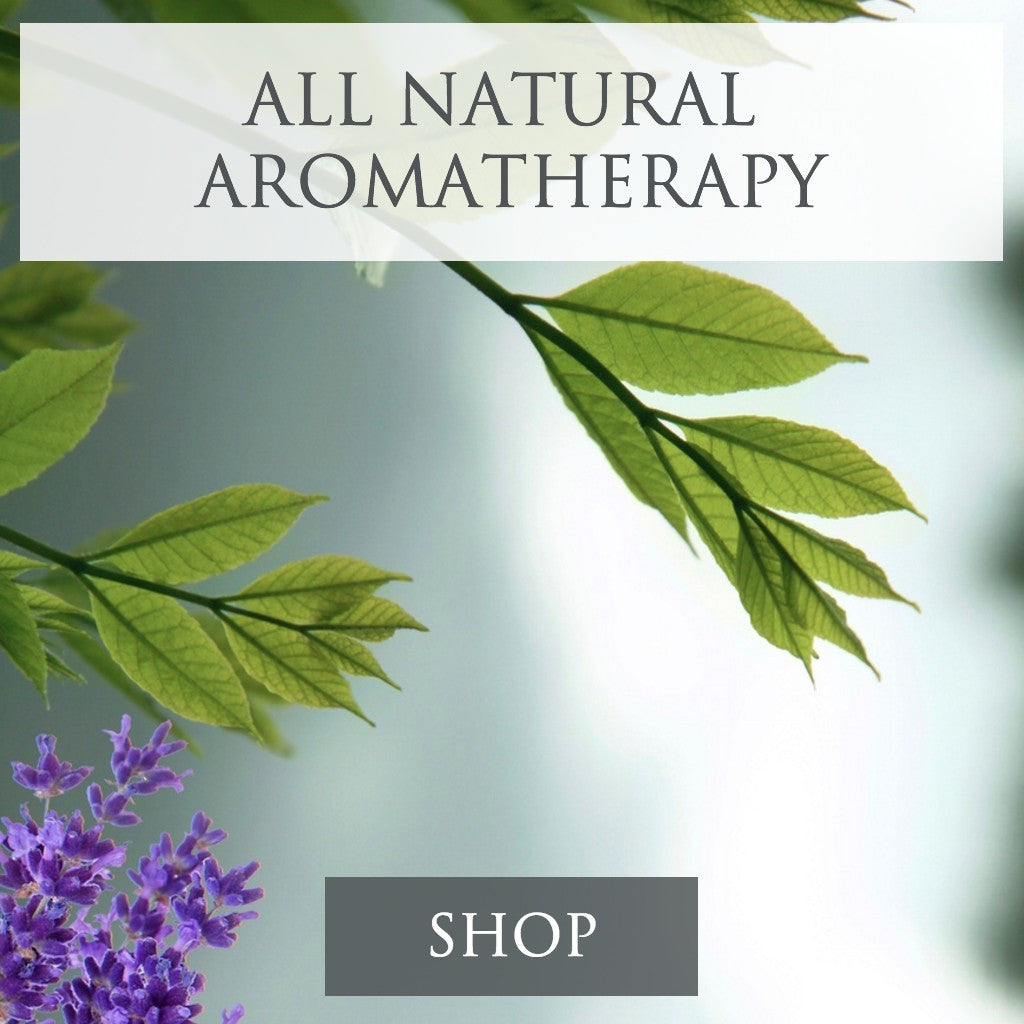 All Natural Aromatherapy-Pure Essential Oil Aromatherapy