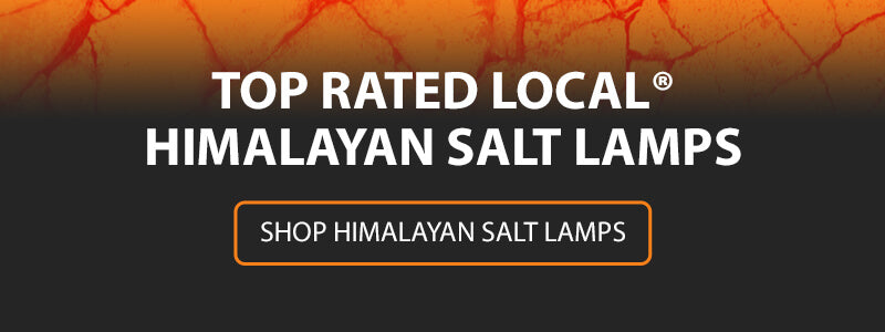 Shop Himalayan Salt Lamps