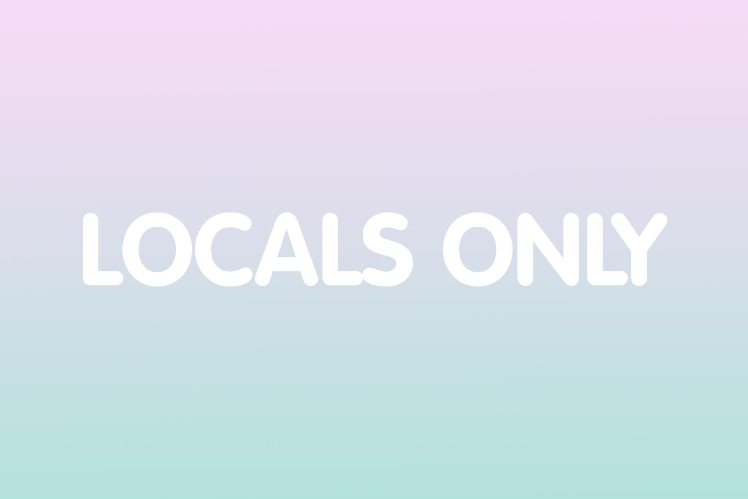 Visiting the area or live locally? Click and collect now available!