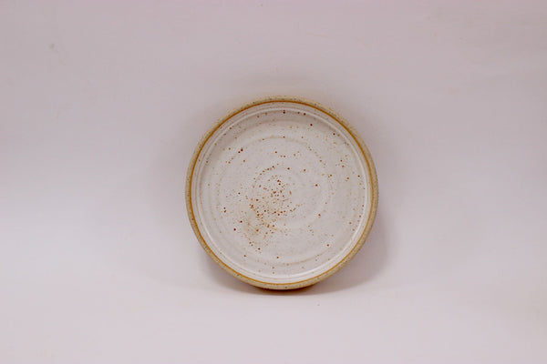 Side Dish | 14 x 3cm | Shino White