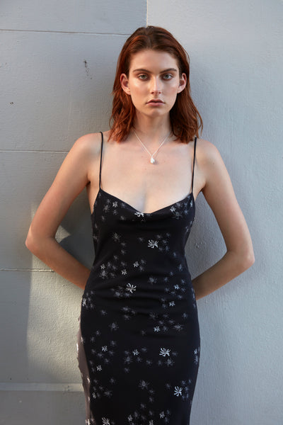 Banksia Slip Dress