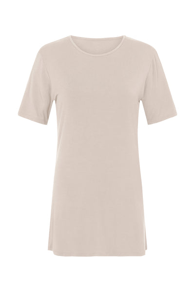 Where Have You Been... Bamboo T-shirt (Oyster)