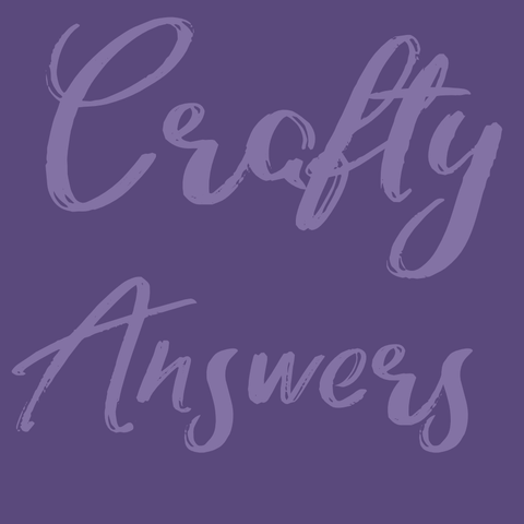Crafty Answers-Teacher Gifts and Valentine's Day