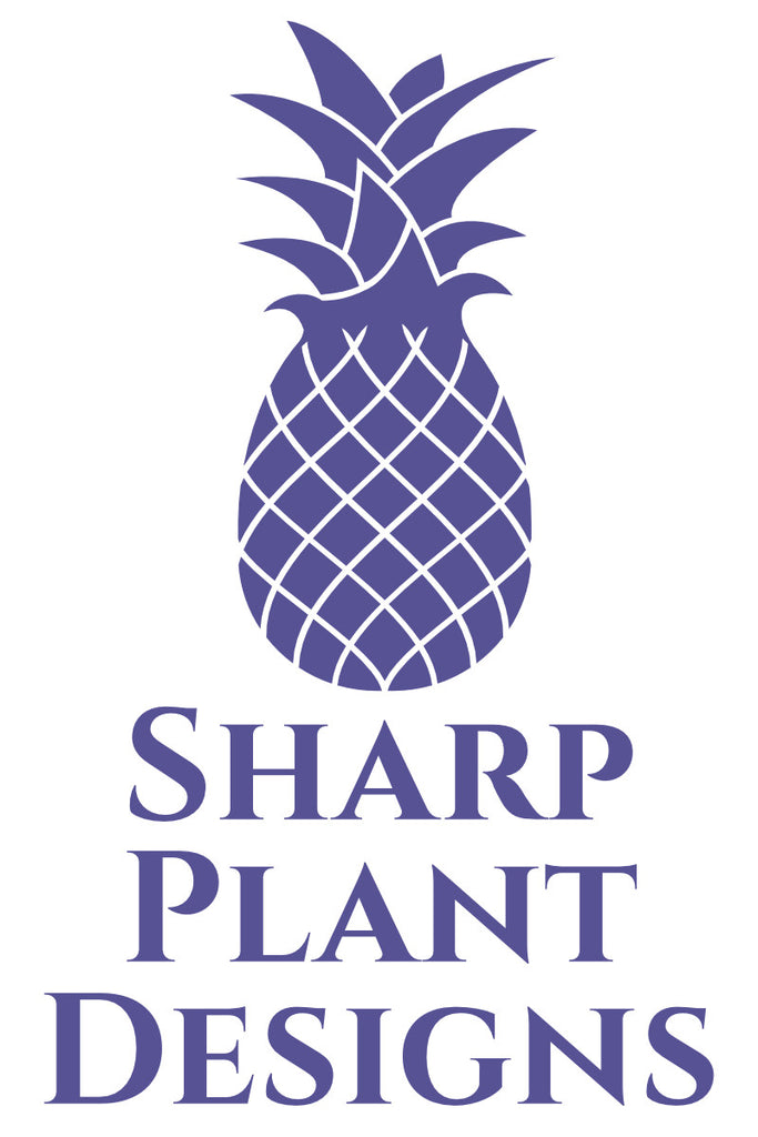 "The Story Behind The Name ""Sharp Plant"""