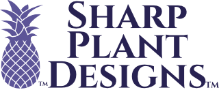Sharp Plant Designs